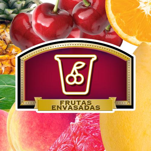Frutas Envasadas