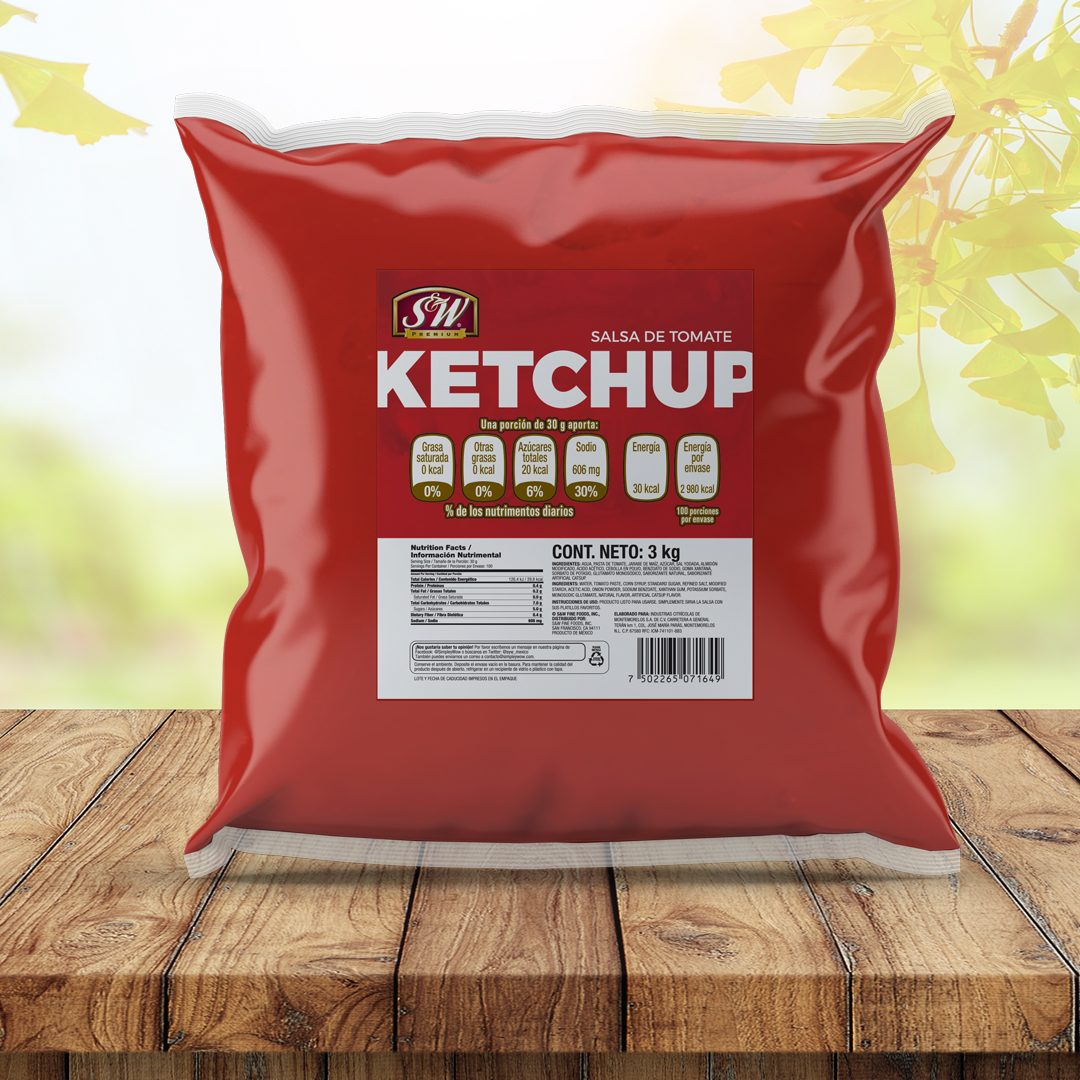 Pouch-Ketchup-3kg
