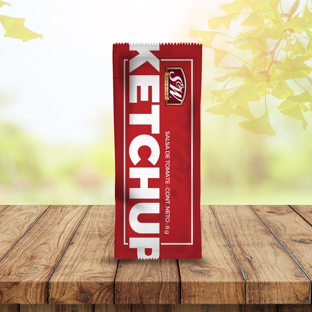 Sachet-Ketchup-8g
